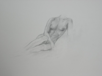 Untitled Nude #2