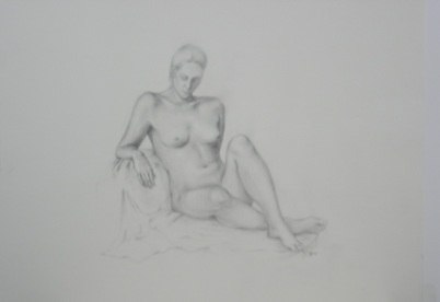 Untitled Nude #3